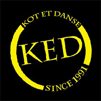 logo KED since 1991-002-updated