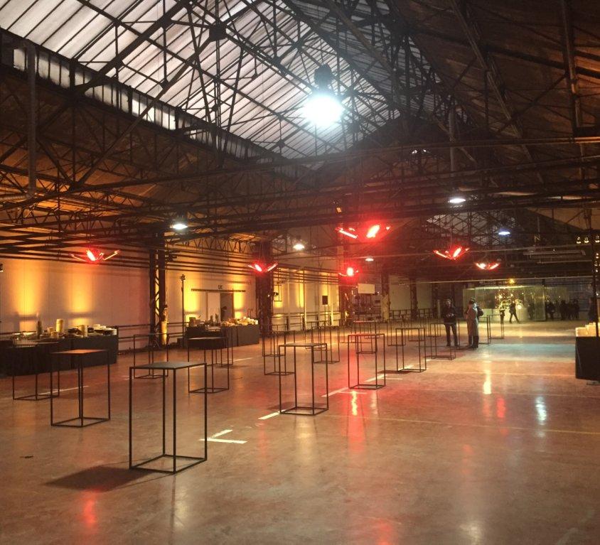 Forum BMA – Kanal Centre Pompidou