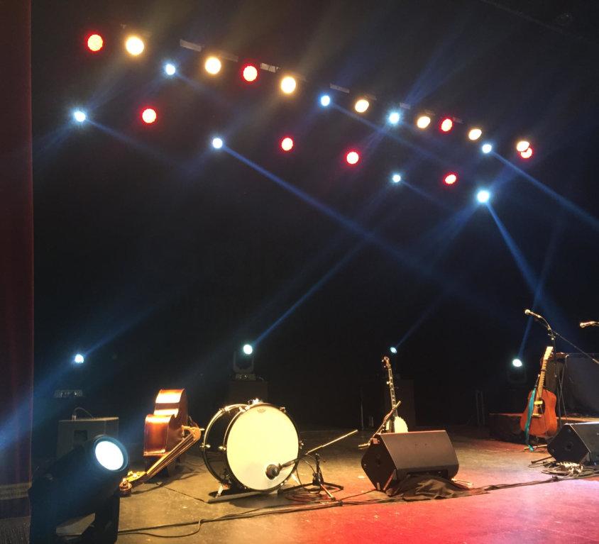 Gala des Solidarités – Théâtre Saint-Michel