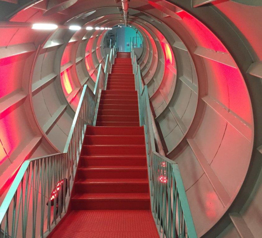 Corporate Party – Atomium