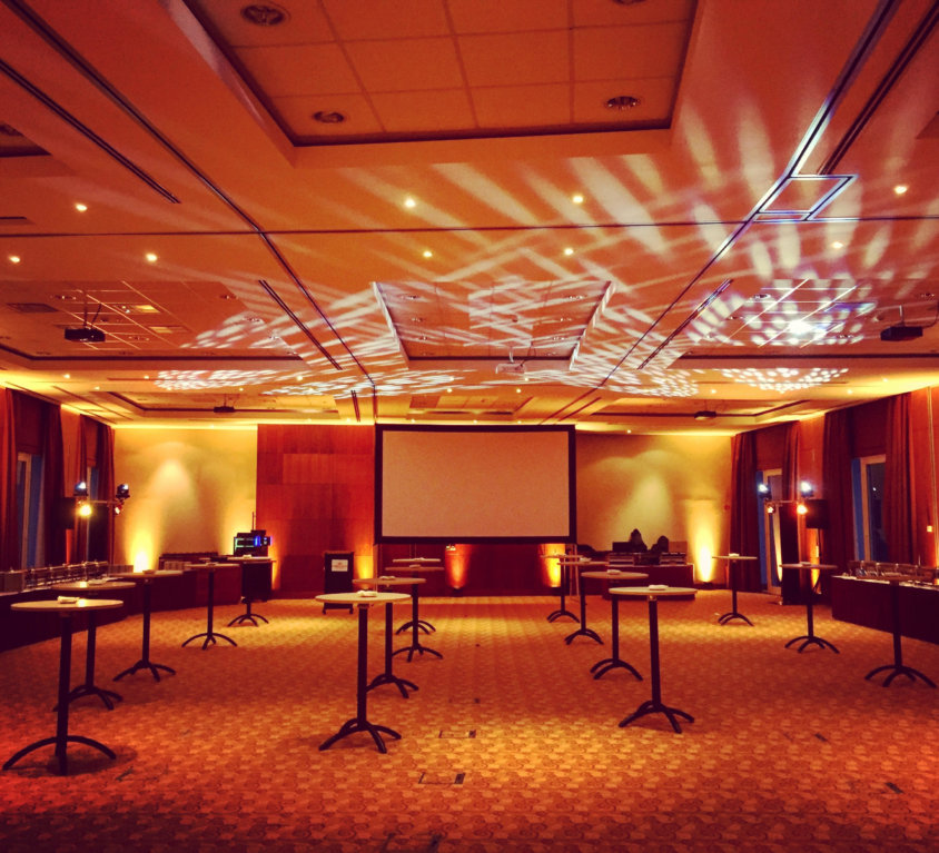 Corporate Party – Crowne Plaza