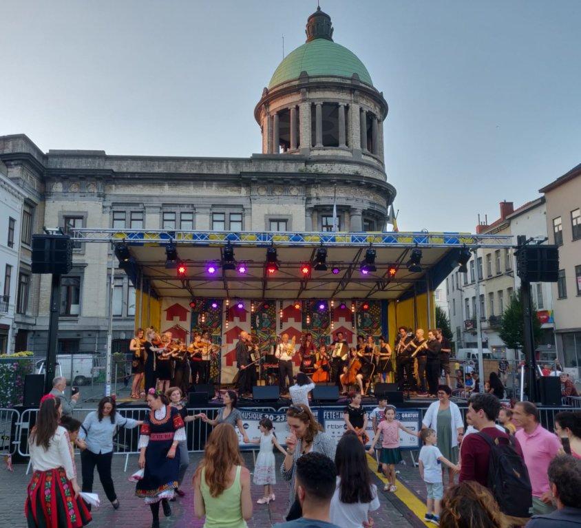 Fête de la Musique – Molenbeek